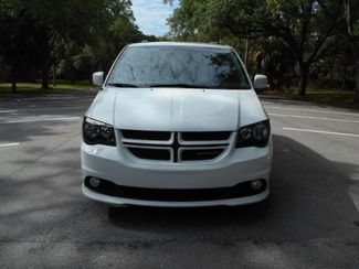 2019 Dodge Grand Caravan Gt Wheelchair Van Handicap Ramp Van DEPOSIT Pinellas Park, Florida 3