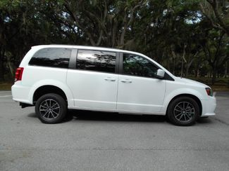 2019 Dodge Grand Caravan Gt Wheelchair Van Handicap Ramp Van Pinellas Park, Florida 2