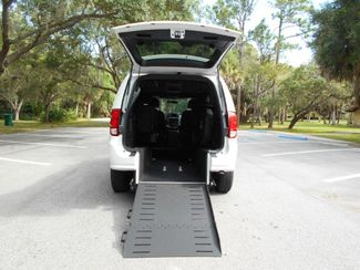 2019 Dodge Grand Caravan Gt Wheelchair Van Handicap Ramp Van DEPOSIT Pinellas Park, Florida 5