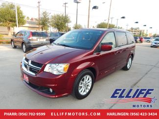 2019 Dodge Grand Caravan SXT in Harlingen, TX 78550