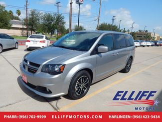 2019 Dodge Grand Caravan GT in Harlingen, TX 78550