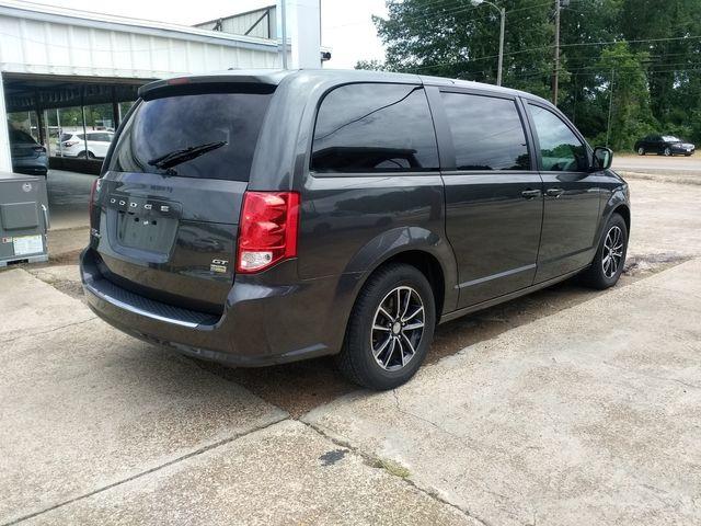 2019 Dodge Grand Caravan GT Houston, Mississippi 4