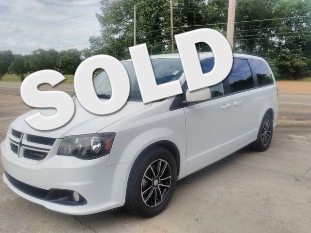 2019 Dodge Grand Caravan GT Houston, Mississippi