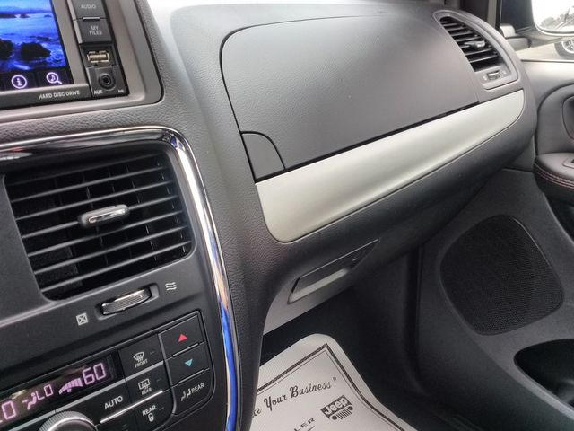 2019 Dodge Grand Caravan GT Houston, Mississippi 19