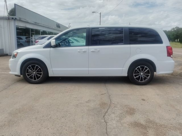 2019 Dodge Grand Caravan GT Houston, Mississippi 3