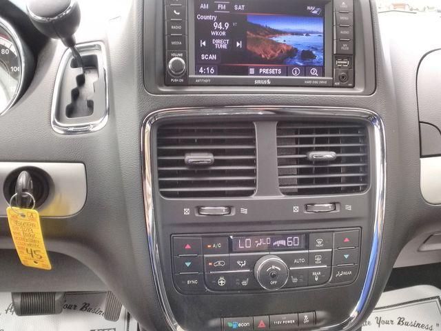 2019 Dodge Grand Caravan GT Houston, Mississippi 14