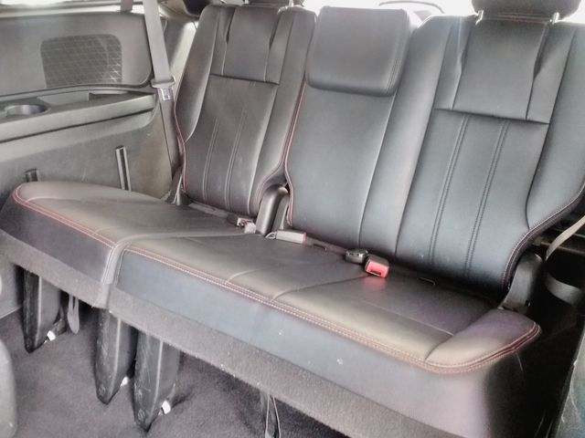 2019 Dodge Grand Caravan GT Houston, Mississippi 11