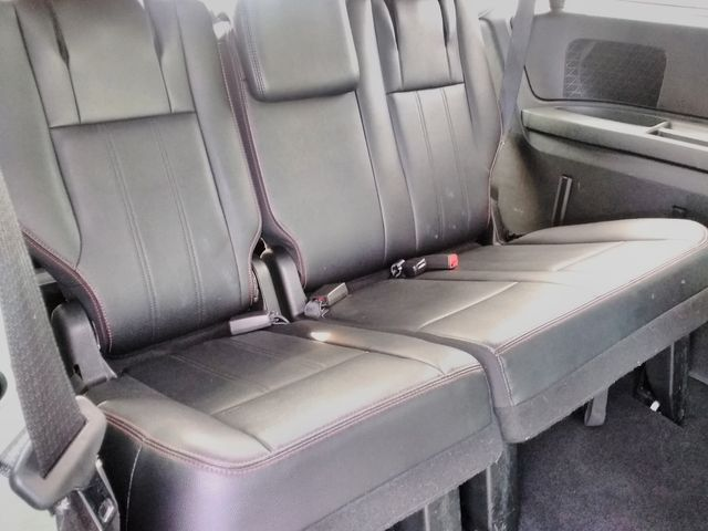 2019 Dodge Grand Caravan GT Houston, Mississippi 12