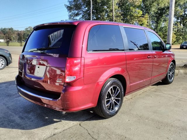 2019 Dodge Grand Caravan GT Houston, Mississippi 5