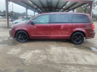 2019 Dodge Grand Caravan GT Houston, Mississippi 2