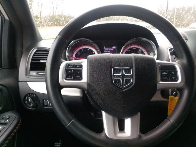 2019 Dodge Grand Caravan GT Houston, Mississippi 13
