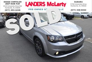 2019 Dodge Grand Caravan SE Plus | Huntsville, Alabama | Landers Mclarty DCJ & Subaru in  Alabama
