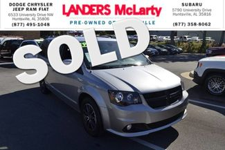 2019 Dodge Grand Caravan SE Plus | Huntsville, Alabama | Landers Mclarty DCJ & Subaru in  Alabama