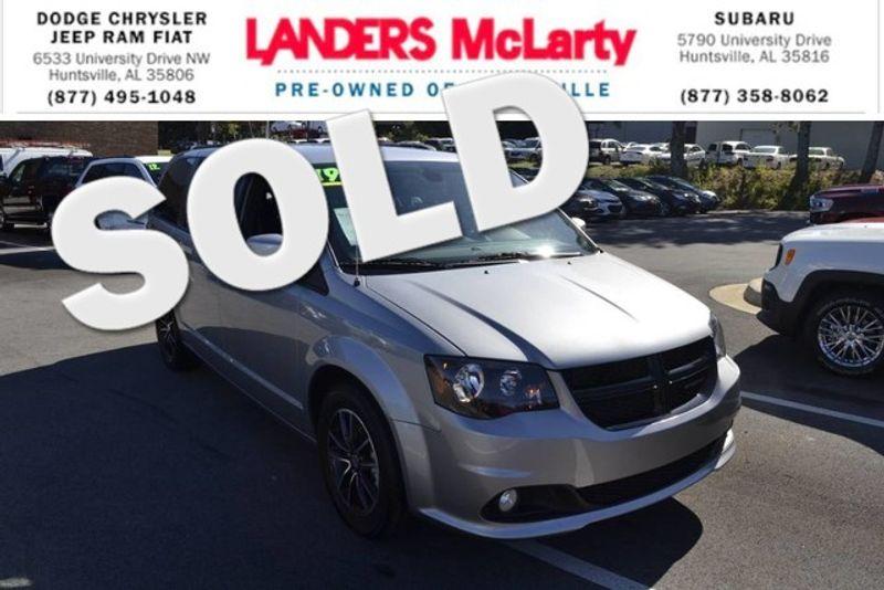 2019 Dodge Grand Caravan SE Plus | Huntsville, Alabama | Landers Mclarty DCJ & Subaru in Huntsville Alabama