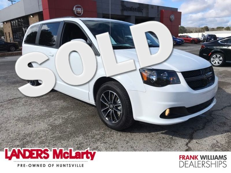 2019 Dodge Grand Caravan SE Plus | Huntsville, Alabama | Landers Mclarty DCJ & Subaru in Huntsville Alabama