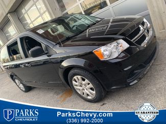 2019 Dodge Grand Caravan SE in Kernersville, NC 27284