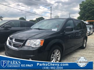 2019 Dodge Grand Caravan SXT in Kernersville, NC 27284