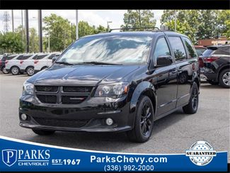 2019 Dodge Grand Caravan GT in Kernersville, NC 27284