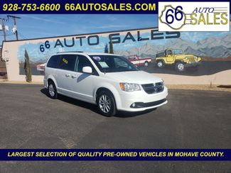 2019 Dodge Grand Caravan SXT in Kingman, Arizona 86401