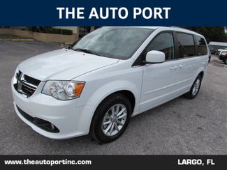 2019 Dodge Grand Caravan SXT in Largo, Florida 33773