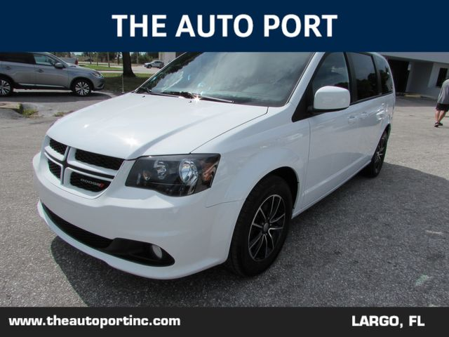 2019 Dodge Grand Caravan GT in Largo, Florida 33773