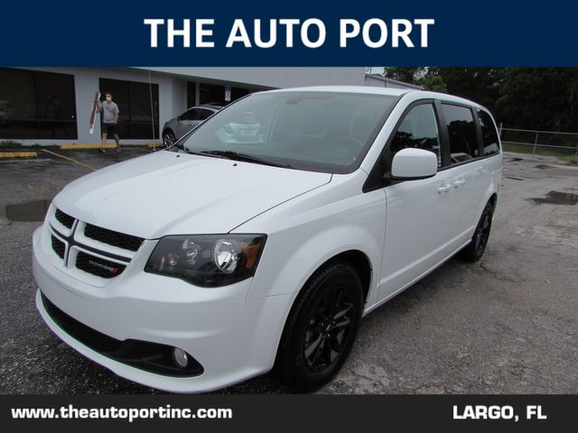 2019 Dodge Grand Caravan GT W/NAVI in Largo, Florida 33773