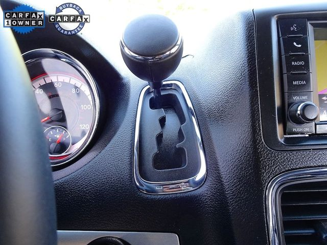 2019 Dodge Grand Caravan GT Madison, NC 18