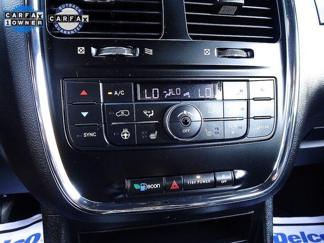 2019 Dodge Grand Caravan GT Madison, NC 22