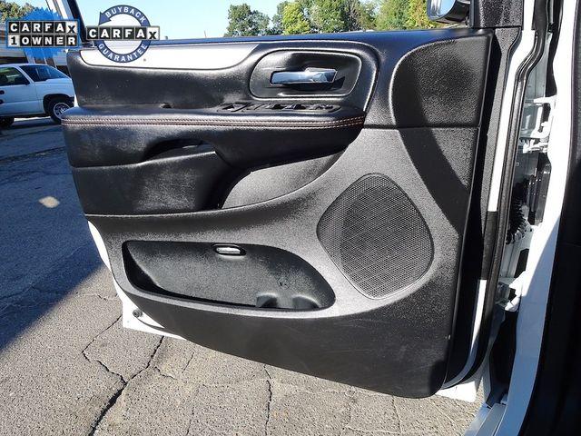 2019 Dodge Grand Caravan GT Madison, NC 26