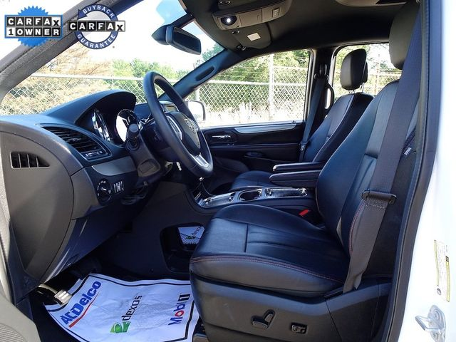 2019 Dodge Grand Caravan GT Madison, NC 27
