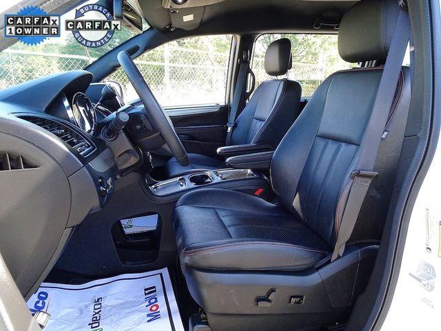 2019 Dodge Grand Caravan GT Madison, NC 28