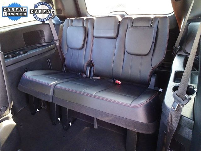 2019 Dodge Grand Caravan GT Madison, NC 32