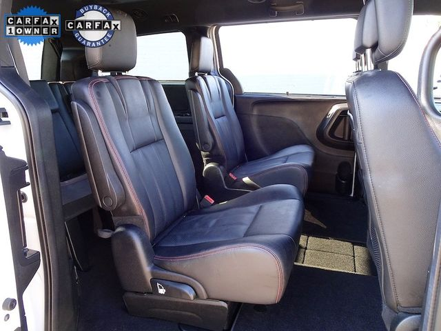 2019 Dodge Grand Caravan GT Madison, NC 35