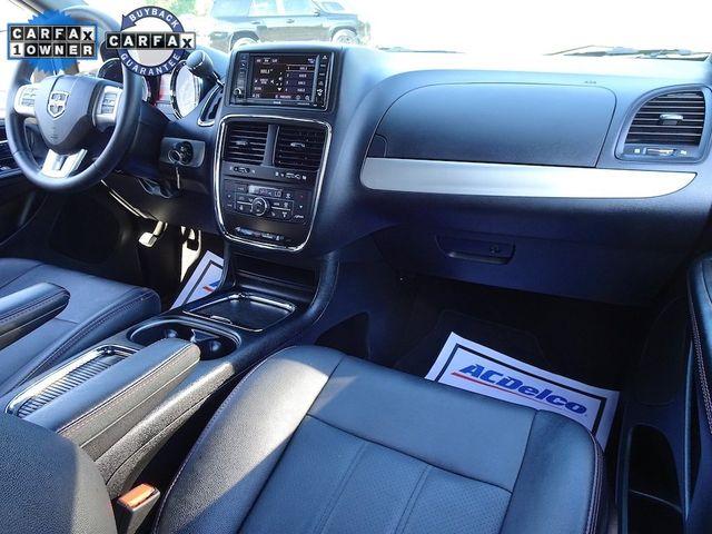 2019 Dodge Grand Caravan GT Madison, NC 39