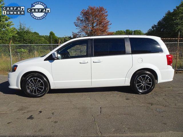 2019 Dodge Grand Caravan GT Madison, NC 5