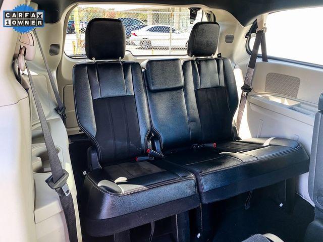 2019 Dodge Grand Caravan SXT Madison, NC 11