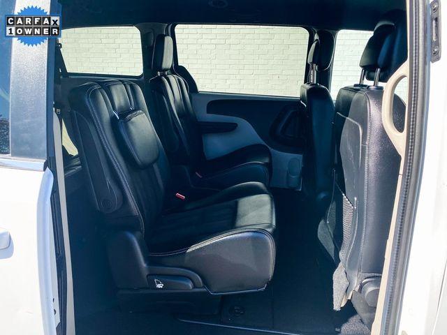 2019 Dodge Grand Caravan SXT Madison, NC 12