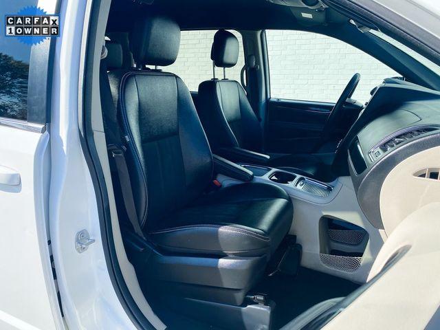 2019 Dodge Grand Caravan SXT Madison, NC 14