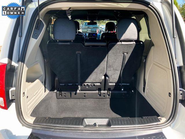2019 Dodge Grand Caravan SXT Madison, NC 18