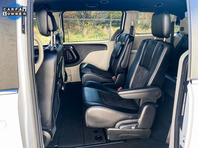 2019 Dodge Grand Caravan SXT Madison, NC 20
