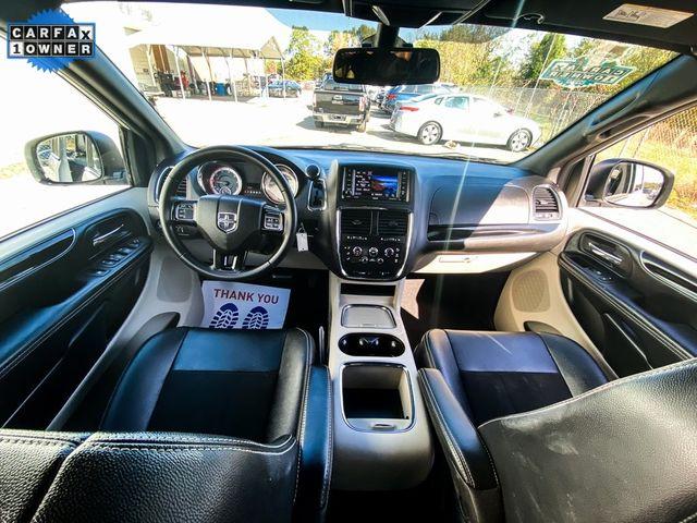 2019 Dodge Grand Caravan SXT Madison, NC 22