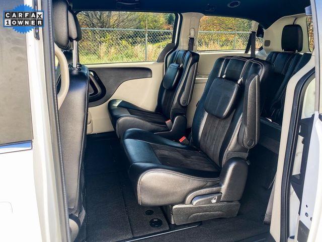 2019 Dodge Grand Caravan SXT Madison, NC 23