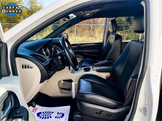 2019 Dodge Grand Caravan SXT Madison, NC 24