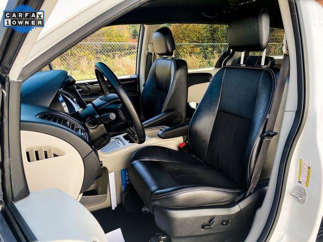 2019 Dodge Grand Caravan SXT Madison, NC 25