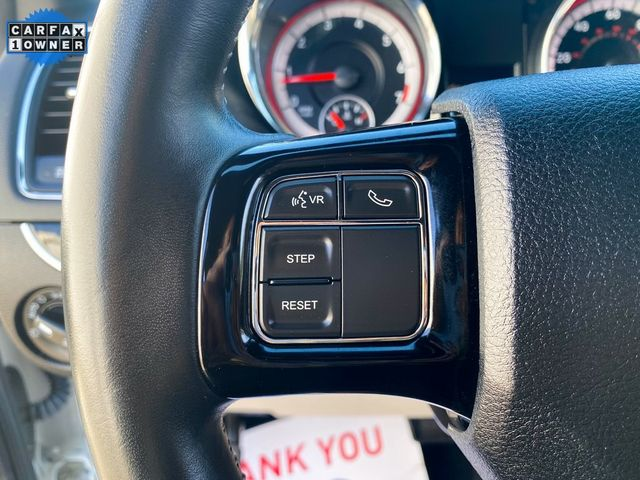 2019 Dodge Grand Caravan SXT Madison, NC 29