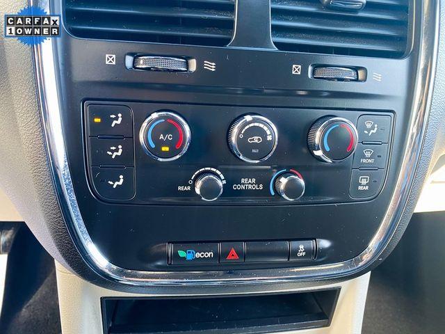 2019 Dodge Grand Caravan SXT Madison, NC 31