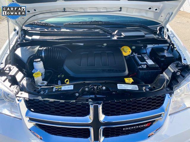 2019 Dodge Grand Caravan SXT Madison, NC 35