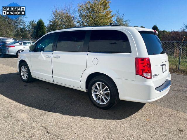 2019 Dodge Grand Caravan SXT Madison, NC 3