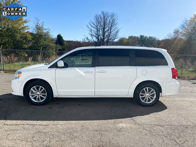 2019 Dodge Grand Caravan SXT Madison, NC 4