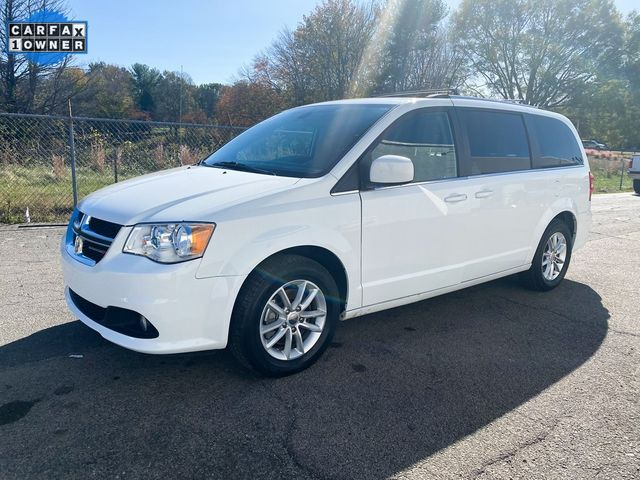 2019 Dodge Grand Caravan SXT Madison, NC 5